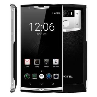 "Oukitel K10000 Pro (5.5"" 1920х1080, MT6750T, 2 SIM, 3ГБ/32ГБ, Android 7.0, LTE). Фото."