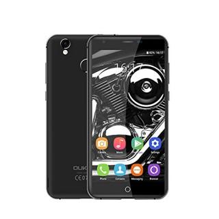 "Oukitel K7000 (5.0"" 1280х720, MTK6737, 2 sim, 2ГБ/16ГБ, Android 6.0). Фото."
