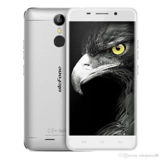 "Ulefone Metal (5.0"" 1280х720, MTK6753, 2 sim, 3ГБ/16ГБ, Android 6.0, LTE). Фото."