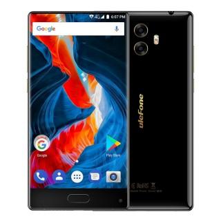 "Ulefone Mix 2 (5.7"" 1440х720, MTK6737, 2 sim, 2ГБ/16ГБ, Android 7.0, LTE). Фото."