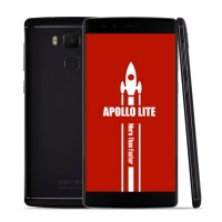 "Vernee Apollo Lite (5.5"" 1920х1080, MTK6797, 2 sim, 4ГБ/32ГБ, Android 6.0, LTE)"