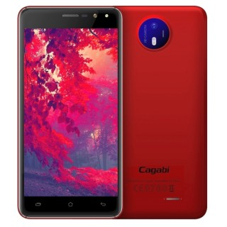 "VKworld Cagabi One (5.0"" 1280x720, MTK6580A, 2 sim, 1ГБ/8ГБ, Android 6.0). Фото."