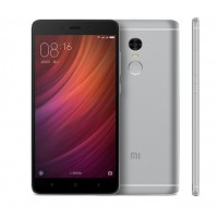 "Xiaomi Redmi Note 4 (5.5"" 1920х1080, MT6797, 2 sim, 3ГБ/64ГБ, Android 6.0, LTE)"