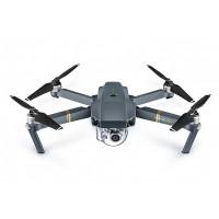 Квадрокоптер DJI Mavic Pro