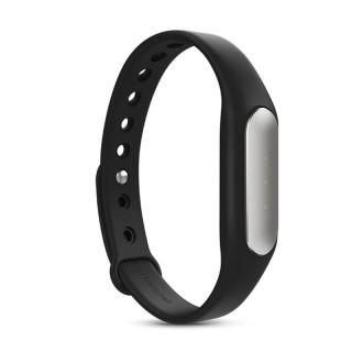 Xiaomi Mi Band 1S Pulse (фитнес браслет, black). Фото.