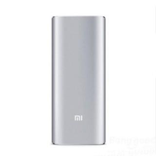 Внешний аккумулятор Xiaomi 16000 (16000 мА·ч). Фото.