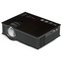 Проектор UNIC UC40+ (800 x 480, 800 лм)