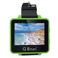 "FPV часы GTeng T909 (2.6"", 960x240, 32 канала)"