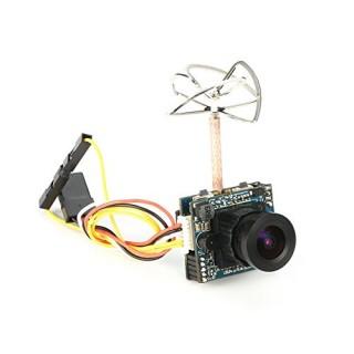 FPV камера Eachine MC02 (25 мВт / 200 мВт, 40 каналов). Фото.