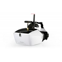 "FPV шлем Walkera Goggle 4 (5.0"", 800x480, 40 каналов)"