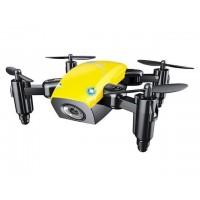 Квадрокоптер S9HW Micro (Wi-Fi камера + управление с пульта)