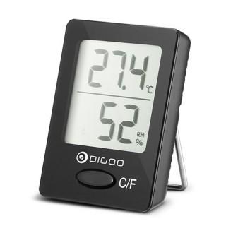 Термометр-гигрометр Digoo DG-TH1130. Фото.