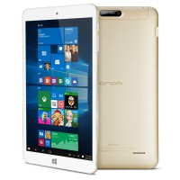 "Onda V80 Plus (8"", Z8300, 2GB/32GB, Windows 10/Android 5.1)"