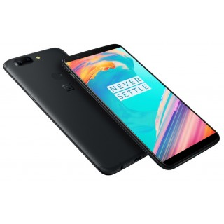 "OnePlus 5T (5.5"" 1920х1080, Snapdragon 835, 2 sim, 6ГБ/64ГБ, Android 7.1, LTE). Фото."