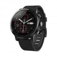 Xiaomi Huami Amazfit Smartwatch 2 Stratos (умные часы, GPS трекинг, IP68, 5 ATM)