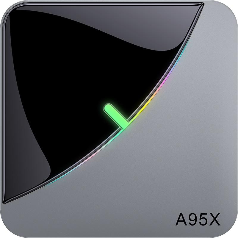 A95X F3 Air