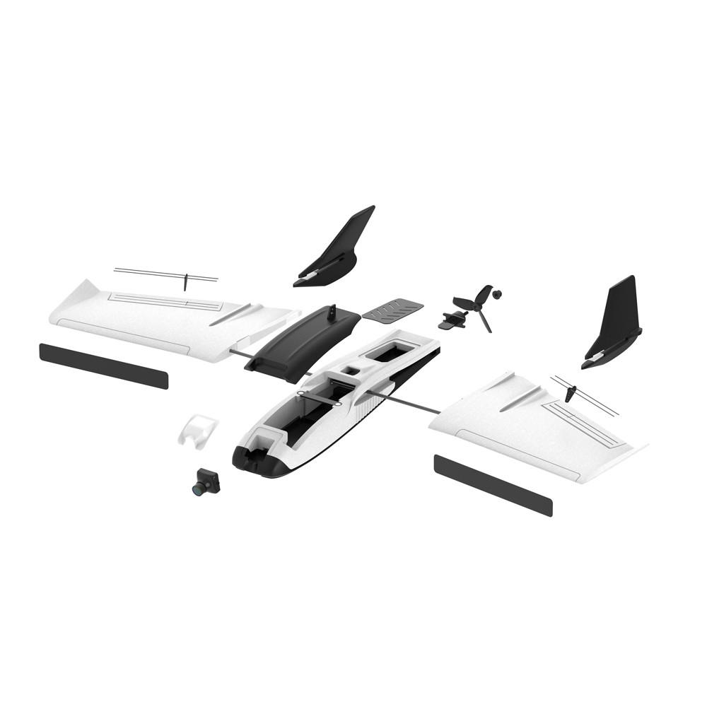 Крыло ZOHD Dart 250G