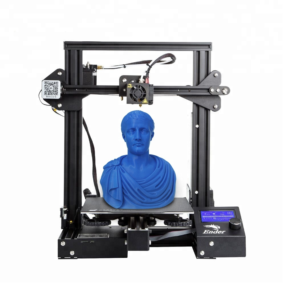 3D принтер Creality 3D Ender-3 Pro