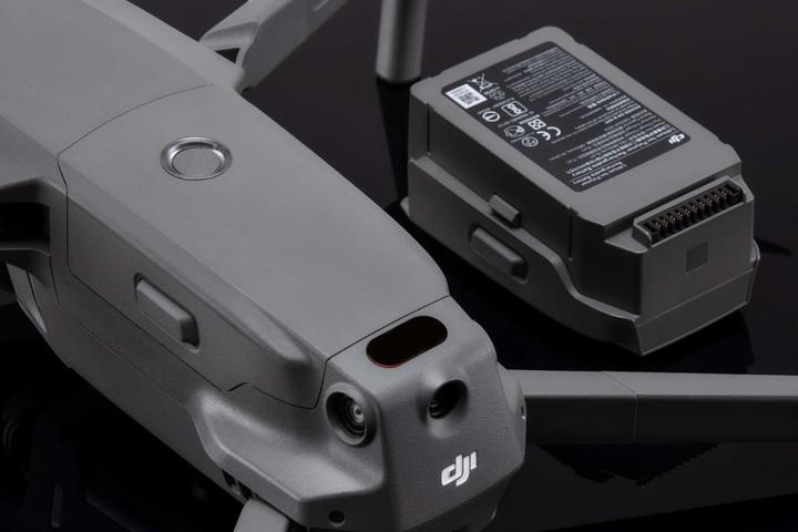 аккумулятор для DJI Mavic 2 Pro и Mavic 2 Zoom