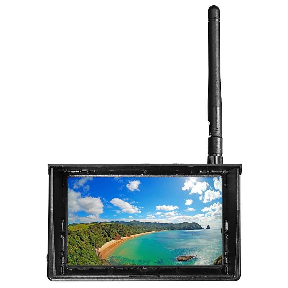 FPV монитор с экраном 4.3