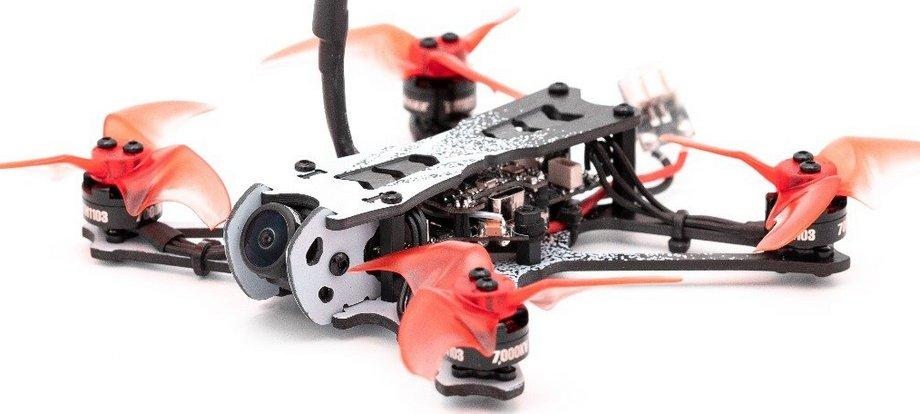 Tinyhawk II Freestyle 115mm